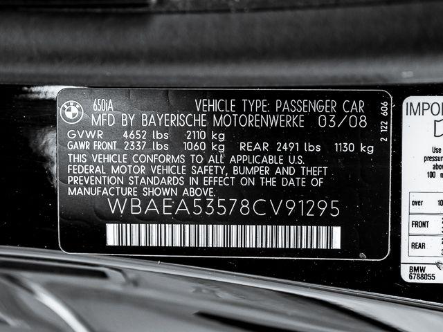 2008 BMW 650i Burbank, CA 28