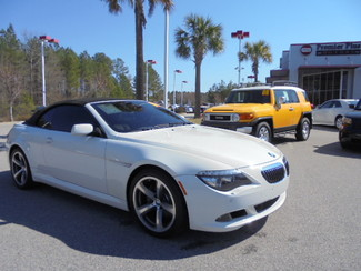 2008 BMW 650i in Columbia South Carolina