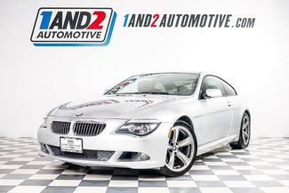 2008 BMW 650i 650i Coupe in Dallas TX