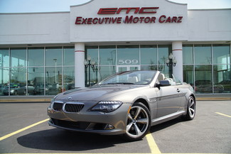 2008 BMW 650i  in Grayslake, IL