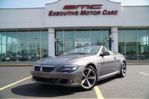2008 BMW 650i  in Grayslake, IL