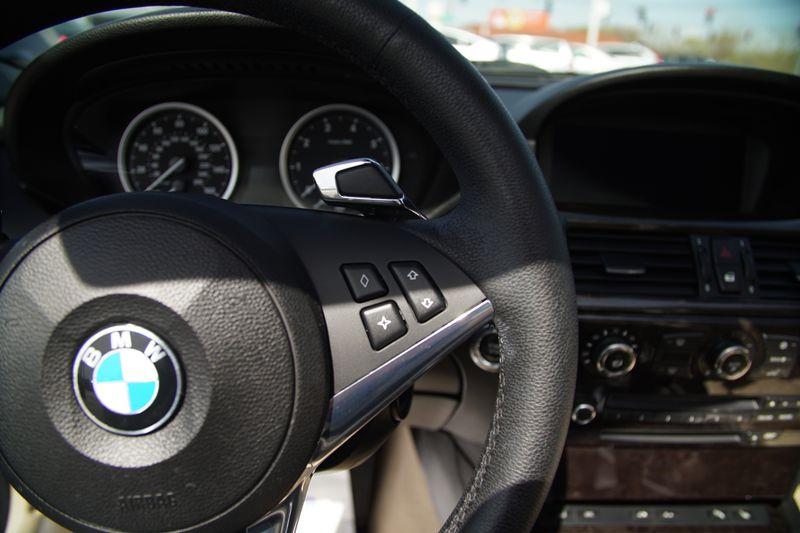 2008 BMW 650i   Grayslake IL  Executive Motor Carz  in Grayslake, IL