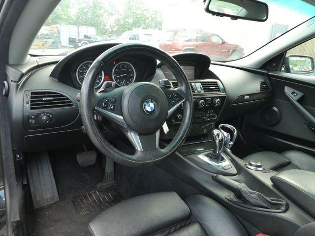 2008 BMW 650i M SPORT PKG Leesburg, Virginia 12