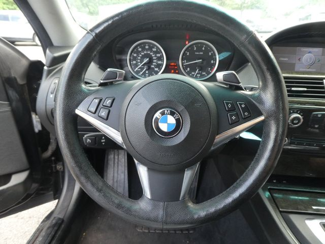 2008 BMW 650i M SPORT PKG Leesburg, Virginia 18