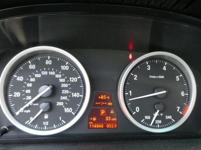 2008 BMW 650i M SPORT PKG Leesburg, Virginia 21