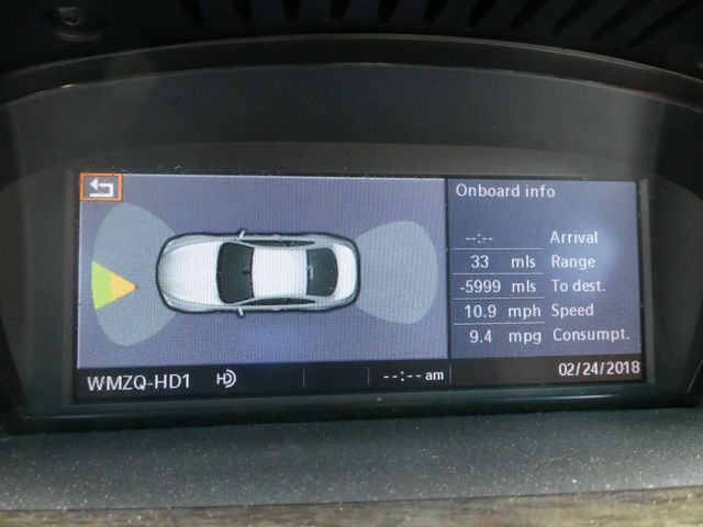 2008 BMW 650i M SPORT PKG Leesburg, Virginia 25