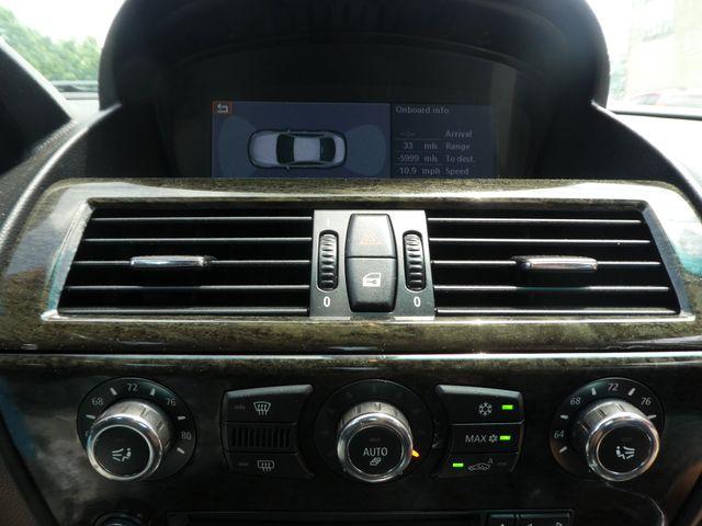 2008 BMW 650i M SPORT PKG Leesburg, Virginia 27