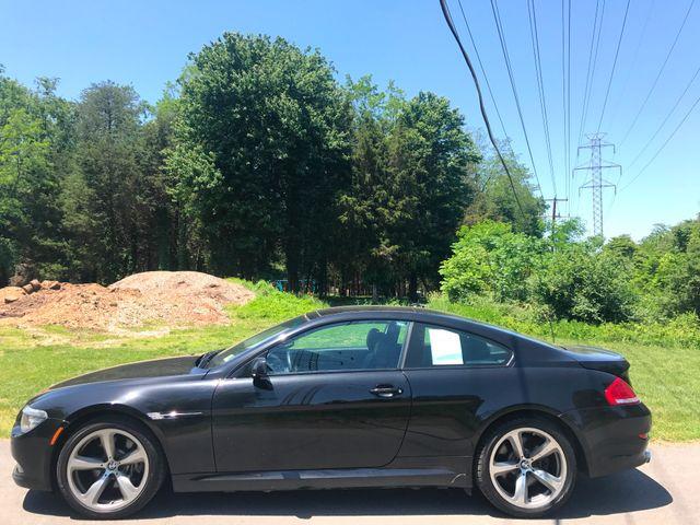 2008 BMW 650i M SPORT PKG Leesburg, Virginia 5