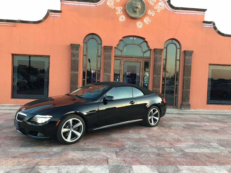 BMW I City Texas Panther Motors Inc - 2008 bmw 650i price
