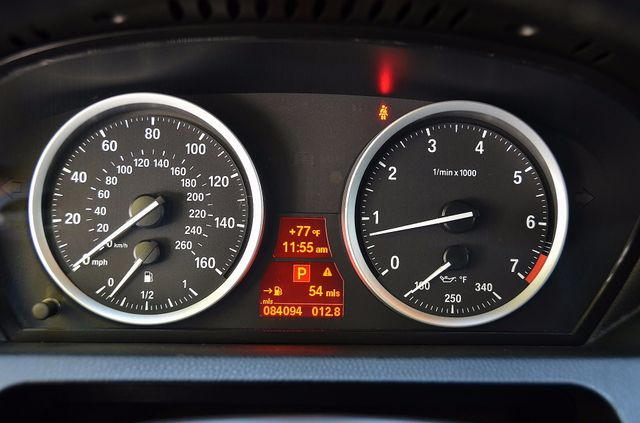 2008 BMW 650i Reseda, CA 21