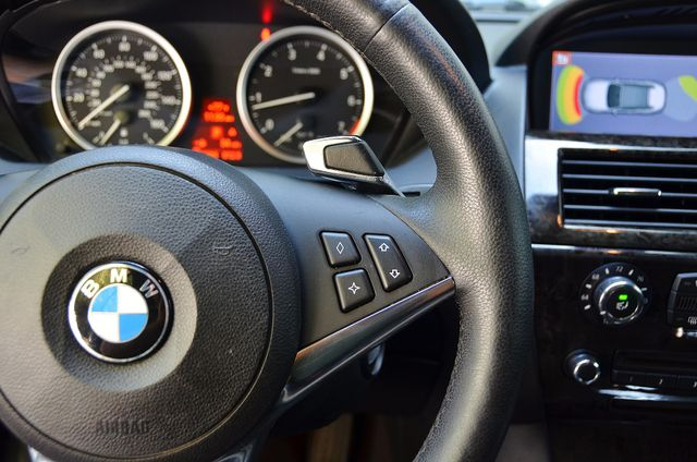 2008 BMW 650i Reseda, CA 4