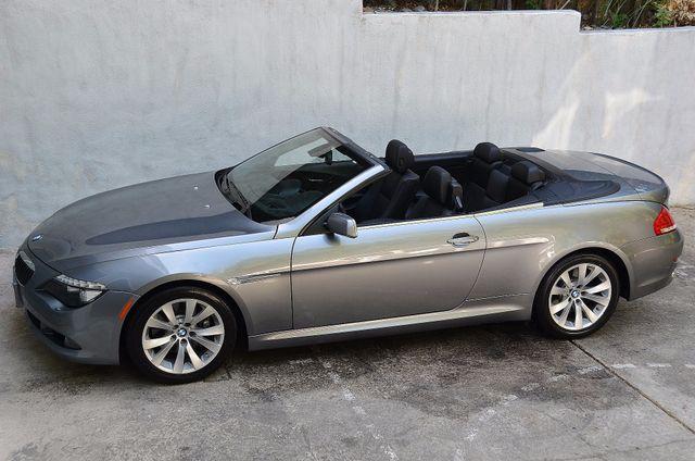 2008 BMW 650i Reseda, CA 23