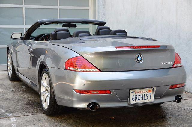 2008 BMW 650i Reseda, CA 24