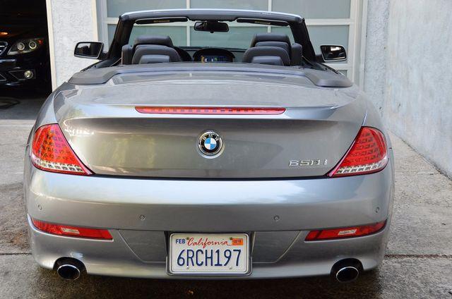 2008 BMW 650i Reseda, CA 25