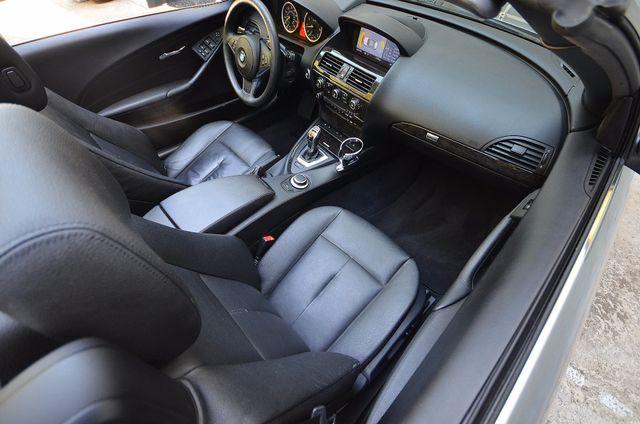 2008 BMW 650i Reseda, CA 26