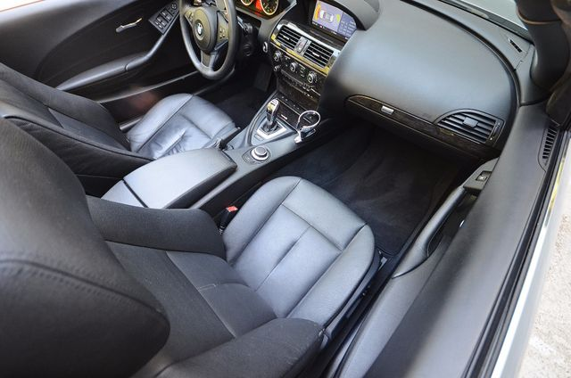 2008 BMW 650i Reseda, CA 27