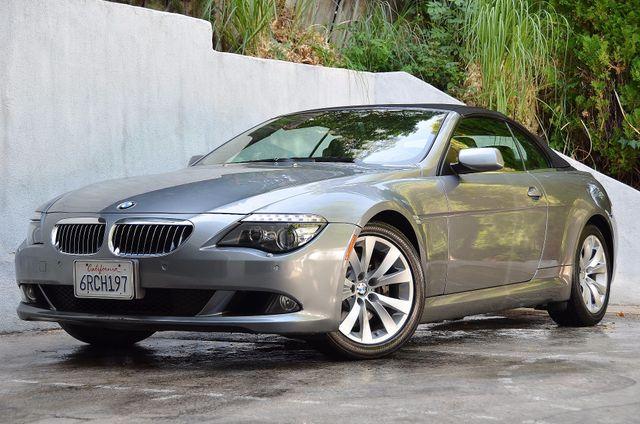 2008 BMW 650i Reseda, CA 13