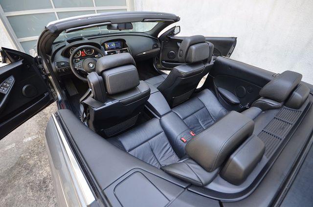 2008 BMW 650i Reseda, CA 28