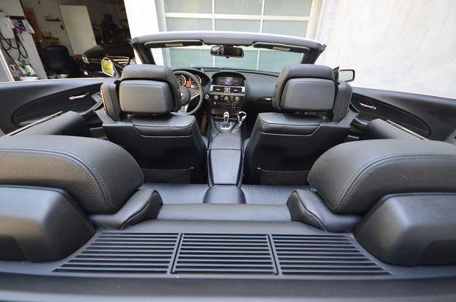 2008 BMW 650i Reseda, CA 29