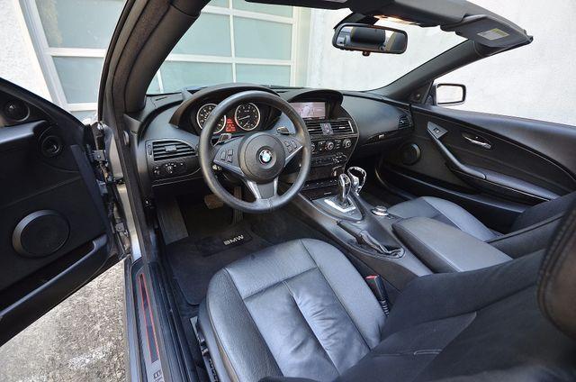 2008 BMW 650i Reseda, CA 7