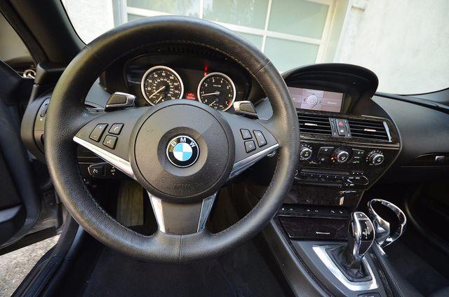 2008 BMW 650i Reseda, CA 6