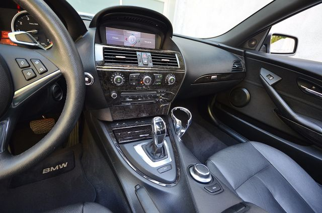 2008 BMW 650i Reseda, CA 8