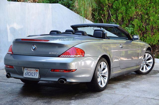 2008 BMW 650i Reseda, CA 1