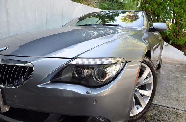 2008 BMW 650i Reseda, CA 12