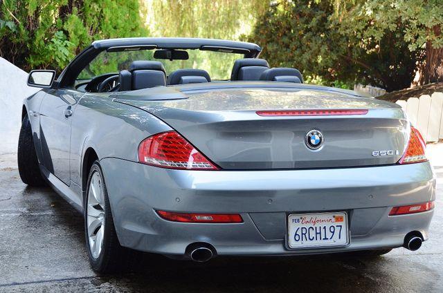 2008 BMW 650i Reseda, CA 45