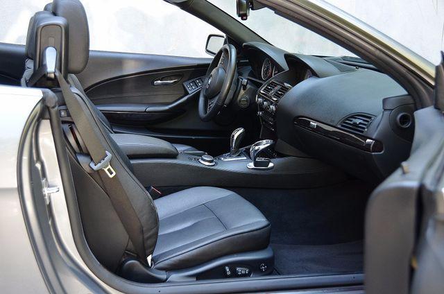 2008 BMW 650i Reseda, CA 49