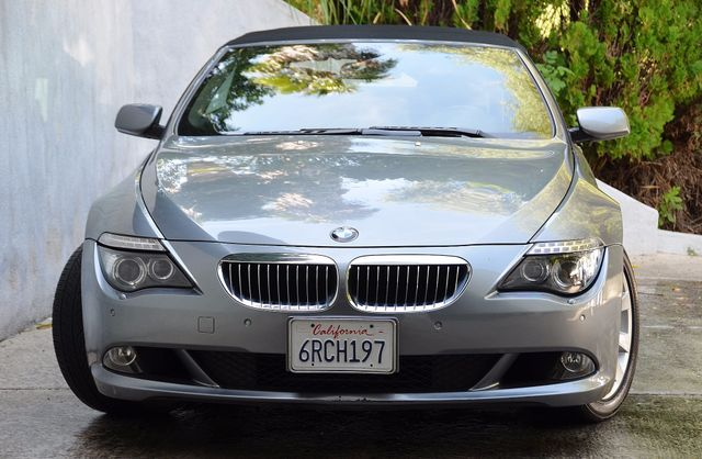 2008 BMW 650i Reseda, CA 14