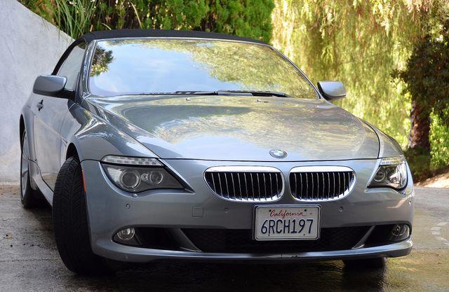 2008 BMW 650i Reseda, CA 15