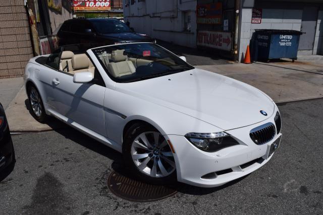 2008 BMW 650i 2dr Conv 650i Richmond Hill, New York 1