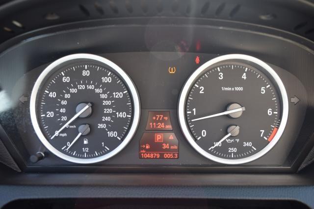 2008 BMW 650i 2dr Conv 650i Richmond Hill, New York 13