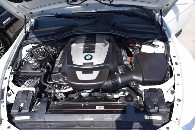 2008 BMW 650i 2dr Conv 650i Richmond Hill, New York 18