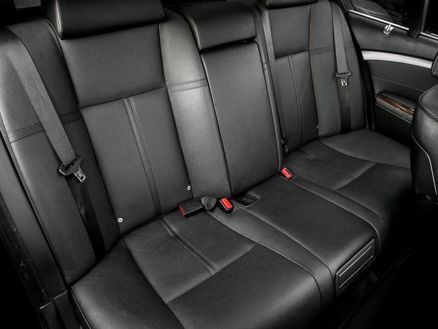 2008 BMW 750i Burbank, CA 13