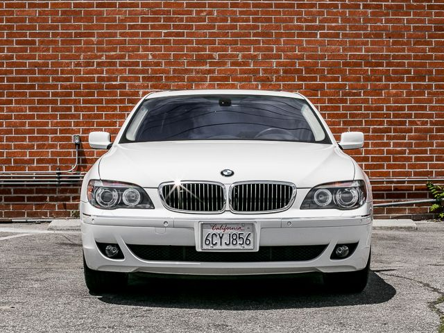 2008 BMW 750i Burbank, CA 1