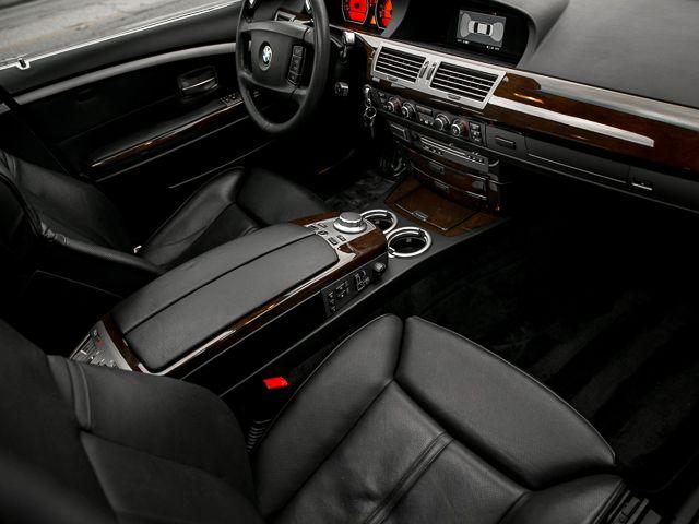 2008 BMW 750i Burbank, CA 12