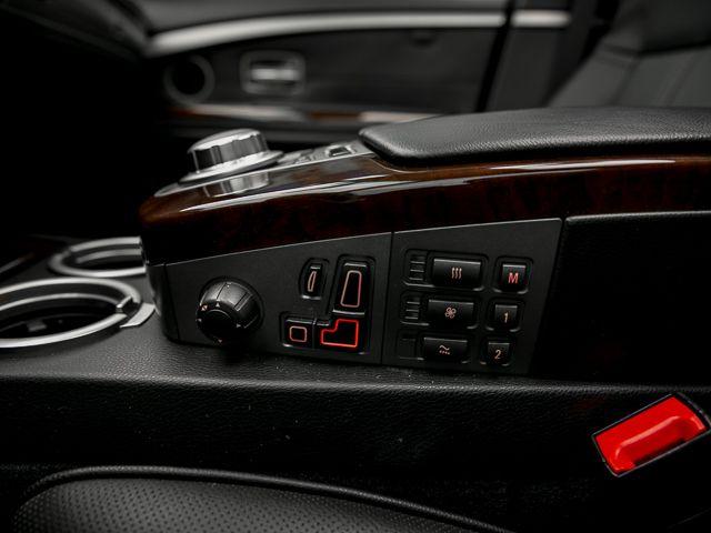 2008 BMW 750i Burbank, CA 28