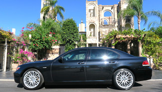 2008 BMW 750i  in  Texas
