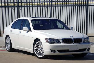 2008 BMW 750i* Sport* NAV* Sunroof* 20'S* LUX Seating* EZ Finance** | Plano, TX | Carrick's Autos in Plano TX