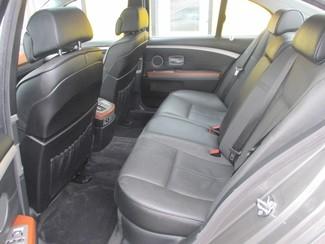 2008 BMW 750I Saint Ann, MO 15