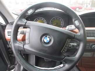 2008 BMW 750I Saint Ann, MO 10