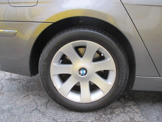 2008 BMW 750I Saint Ann, MO 23