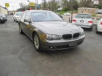 2008 BMW 750I Saint Ann, MO 4