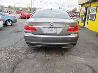 2008 BMW 750I Saint Ann, MO 6