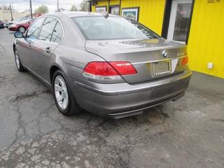2008 BMW 750I Saint Ann, MO 7