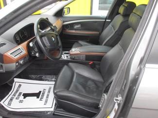 2008 BMW 750I Saint Ann, MO 9
