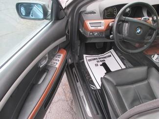 2008 BMW 750I Saint Ann, MO 8