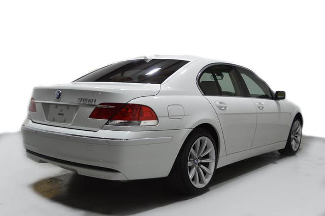 2008 BMW 750I Tampa, Florida 4